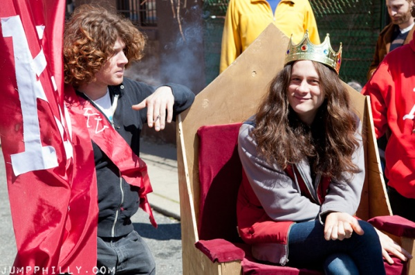 Paul and Kurt Vile