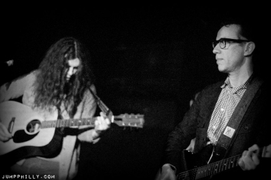 Kurt Vile and Fred Armisen