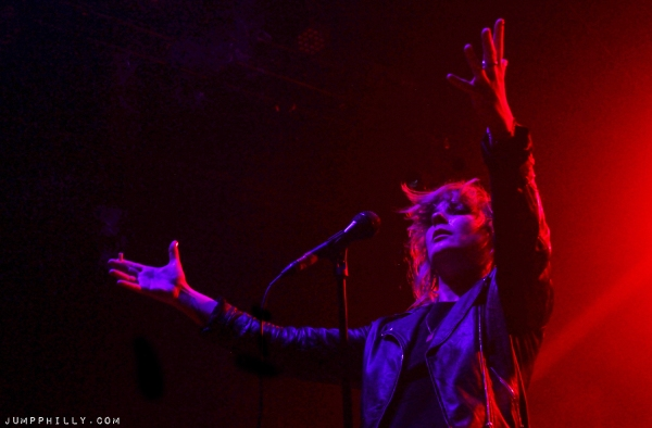 TheSounds09