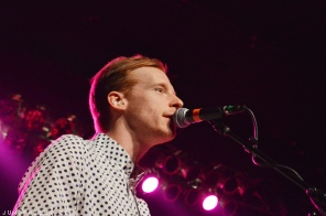 Kevin Devine & the God Damn Band