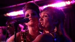 Johnny Showcase and the Lefty Lucy Cabaret