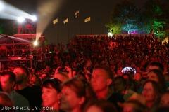 Rodrigo y Gabriela @ XPoNential Music Festival_072514_Photo by Jason Melcher_IMG_6043