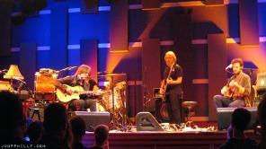 Blake Mills with Jackson Browne