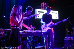 Marian Hill @ Underground Arts_092714_Photo by Jason Melcher_IMG_5220