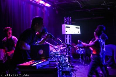 RJD2 @ Underground Arts_092714_Photo by Jason Melcher_IMG_5937
