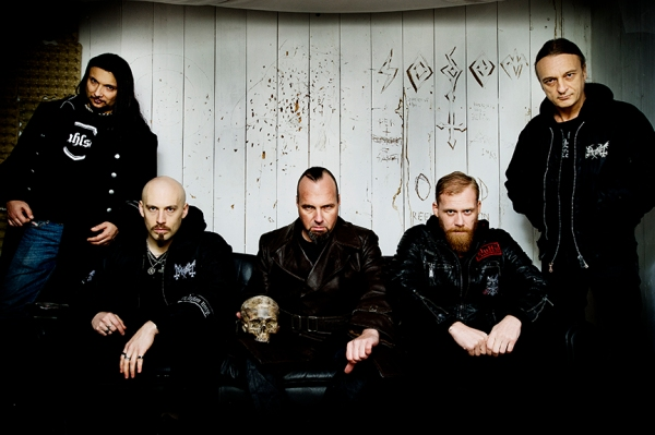 Career Advice From Black Metal Band Mayhem Who Perform At