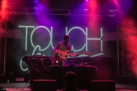 Touch Sensitive