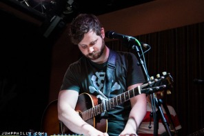 Dan Mangan + Blackmsith