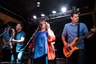 Foxtrot & The Get Down