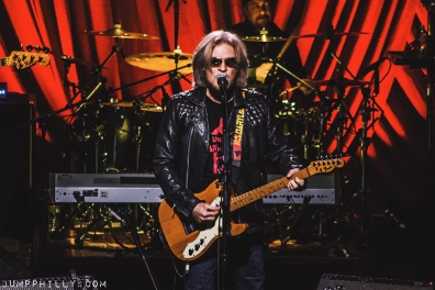 Hall and Oates at the Fillmore