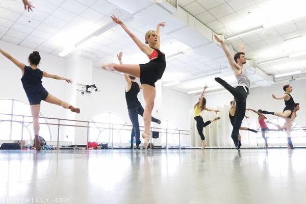 BalletXsummer16