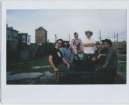 Photo by Kara Khan/ Pop Up Polaroid.